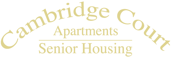 Cambridge Court Apartments logo